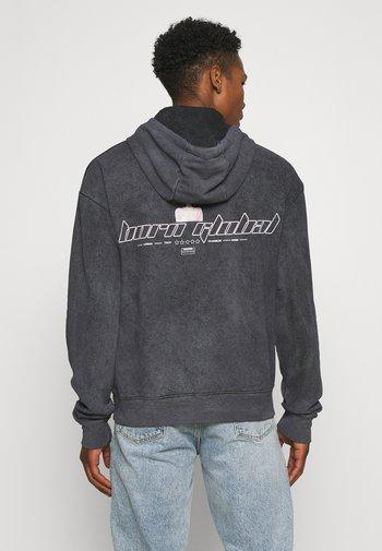ANIME - Sweatshirt - black