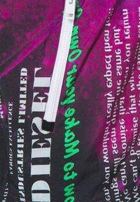 Diesel - WARREN - Korte jassen - multicolour - 2