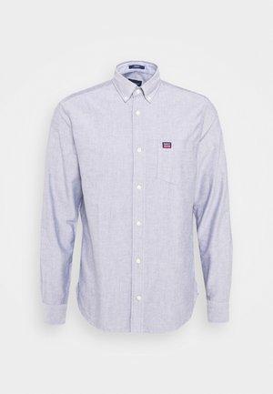 REG OXFORD - Camicia - persian blue