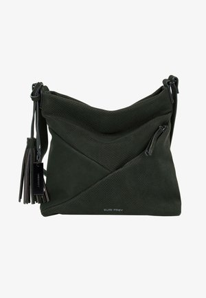 ROMY-SU - Across body bag - green 930