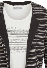 Rabe 1920 - Light jacket - schwarz - 2