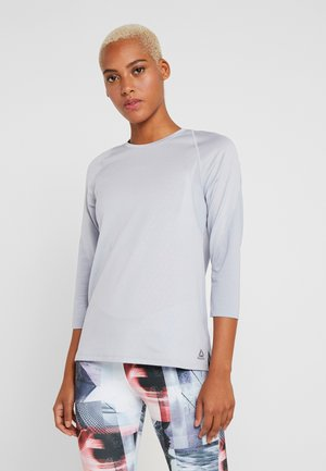 SMARTVENT - Camiseta de deporte - denim dust