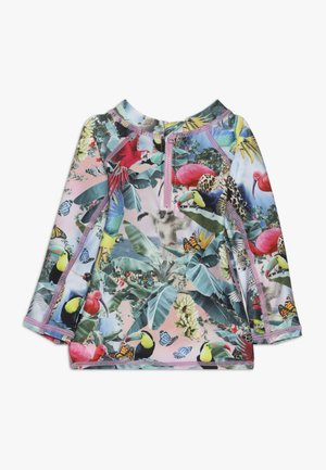 NEMO - Rash vest - multi-coloured