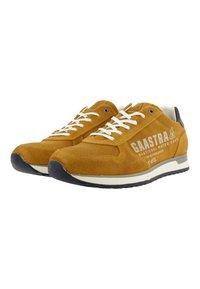 Gaastra - KAI PRS  - Trainers - yellow - 3