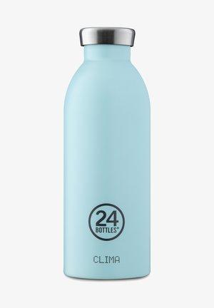 TRINKFLASCHE CLIMA BOTTLE PASTEL - Andre accessories - blau