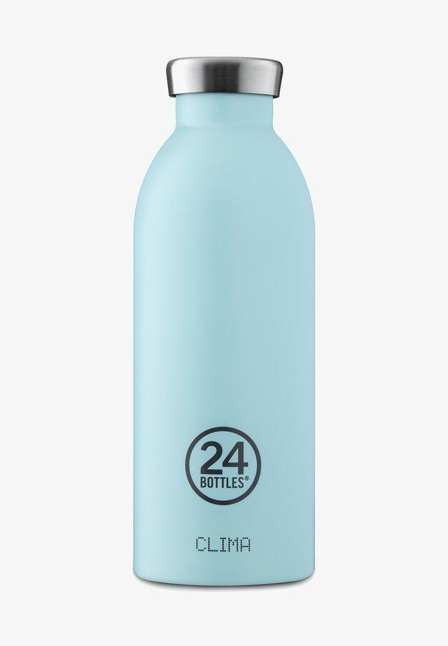 TRINKFLASCHE CLIMA BOTTLE PASTEL - Other accessories - blau