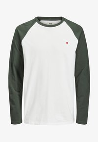Jack & Jones PREMIUM - Long sleeved top - climbing ivy - 6