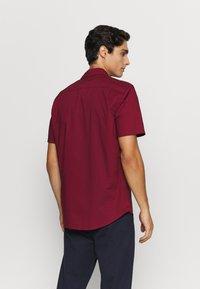 GAP - Košile - burgundy - 2