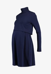 Glamorous Bloom - DRESS - Jersey dress - navy - 5