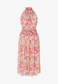 IPEKYOL - Day dress - fuschia - 6