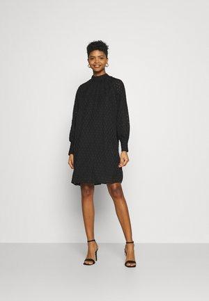 YASLARASSA DRESS - Day dress - black