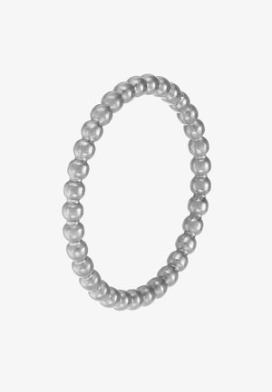 VERSAILLE - Ring - plain silver-coloured