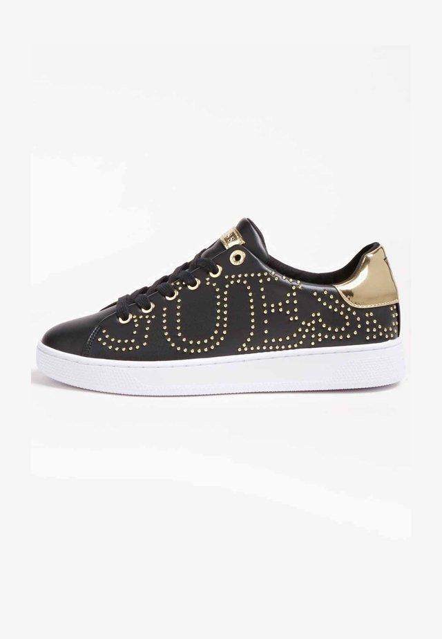 RAZZ - Sneakers laag - schwarz