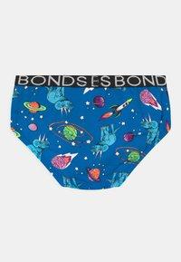 Bonds - 4 PACK - Kalhotky - multi-coloured - 1