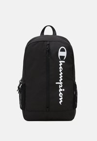 Champion - LEGACY BACKPACK - Ryggsekk - black - 1