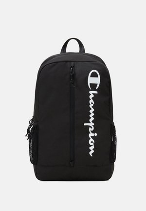 LEGACY BACKPACK - Plecak - black