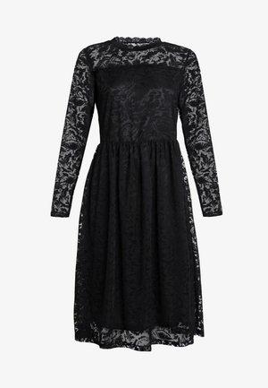 KAVILLI DRESS - Cocktail dress / Party dress - black deep