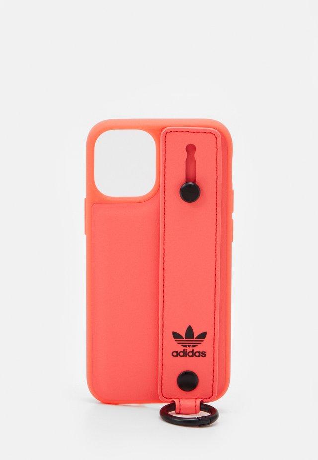 UNISEX - Obal na telefon - signal pink