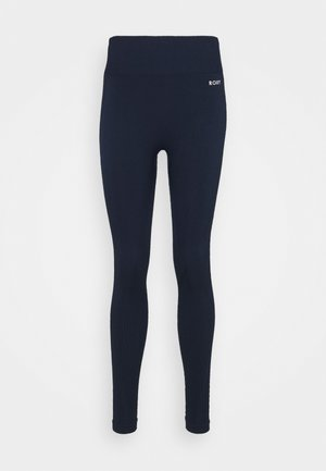 HEAR ME - Leggings - mood indigo