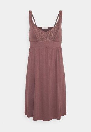 AMOURETTE SPOTLIGHT  - Koszula nocna - rose brown