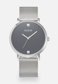 Guess - SUPERNOVA UNISEX - Watch - silver-coloured - 0