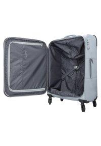 Travelite - KITE  - Wheeled suitcase - grey - 4