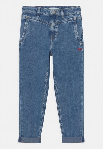 TAPERED - Relaxed fit jeans - medusedrig