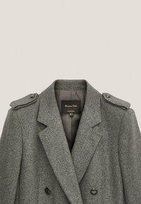 Massimo Dutti - Blazer - grey - 1
