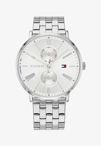 Tommy Hilfiger - Kronografklokke - silver-coloured - 0