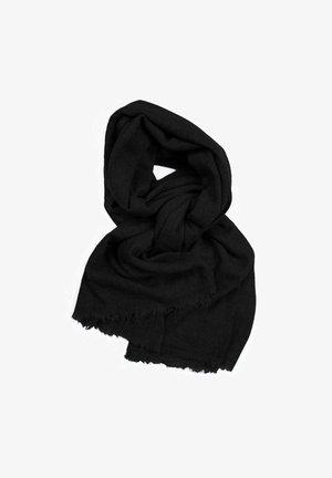 MIE GRAND - Sjal - black