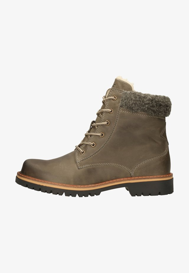 Snowboots  - dark grey c
