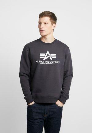 Sweatshirt - iron grey