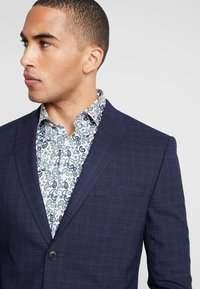 Isaac Dewhirst - FASHION STRUCTURE SUIT  - Costume - navy - 8