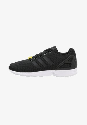 ZX FLUX - Sneakersy niskie - black