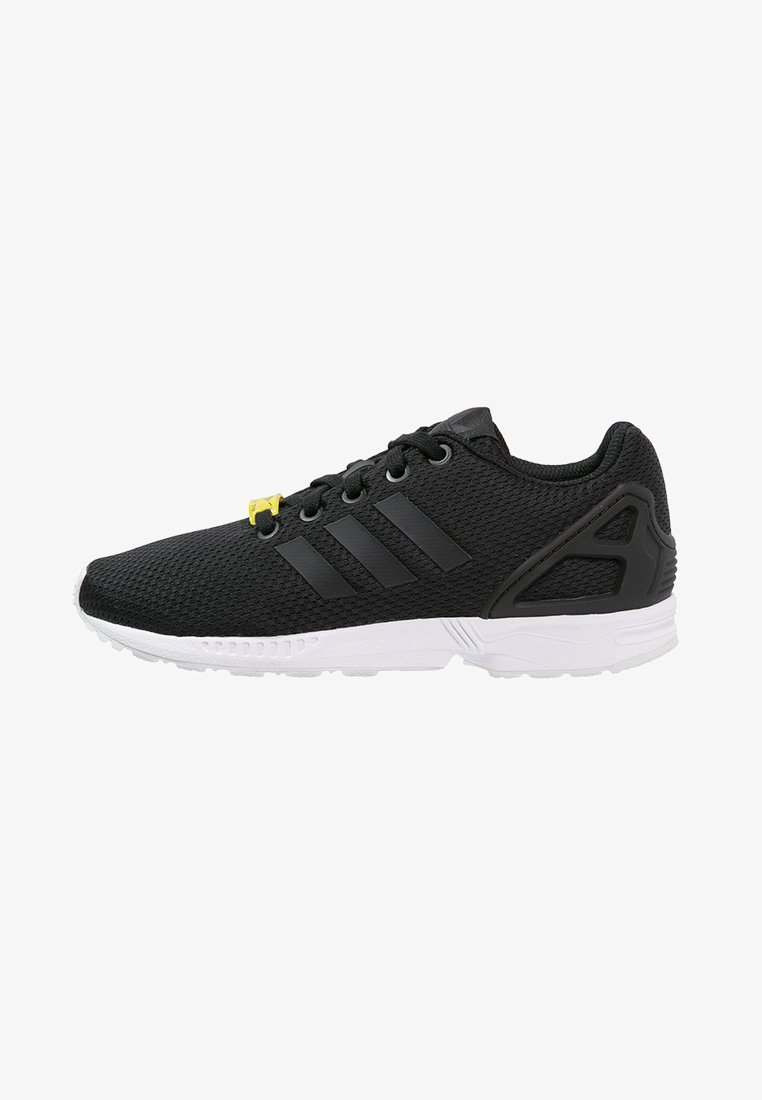 adidas Originals - ZX FLUX - Trainers - black