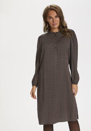 ELSIESZ  - Day dress - black sprinkle