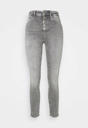 ONLBLUSH  - Jeans Skinny - grey