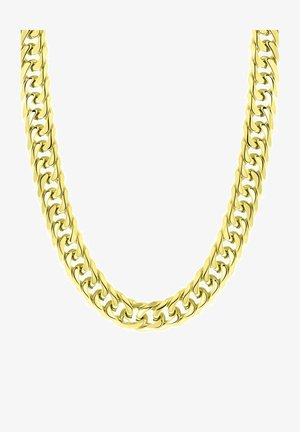 MET GOURMETSCHAKEL - Ketting - gold-coloured