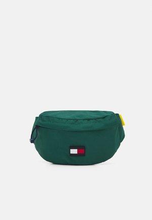 KIDS CORE BUMBAG UNISEX - Bæltetasker - green