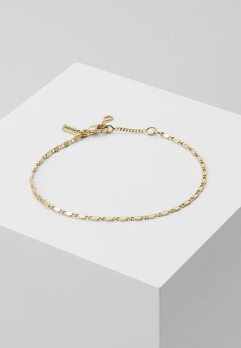 BRACELET PARISA - Bracelet - gold-coloured