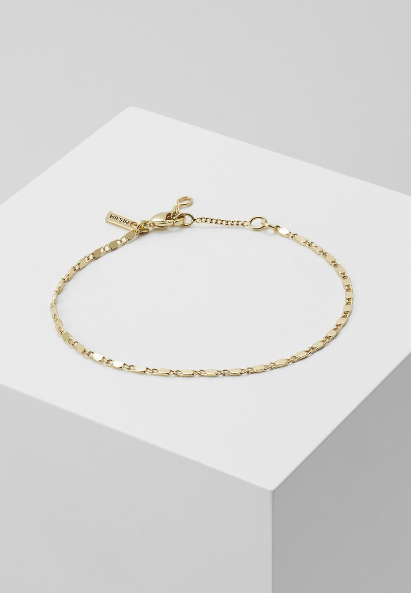 Pilgrim - BRACELET PARISA - Náramek - gold-coloured