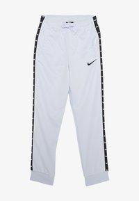 Nike Sportswear - TAPE - Trainingsbroek - football grey - 0