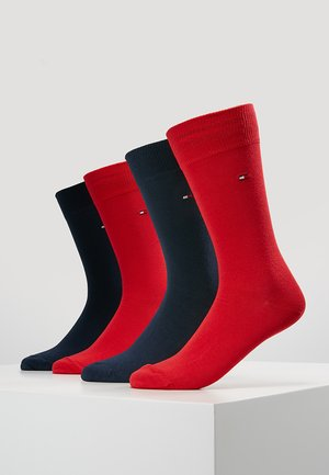 MEN SOCK CLASSIC 4 PACK - Socks - original