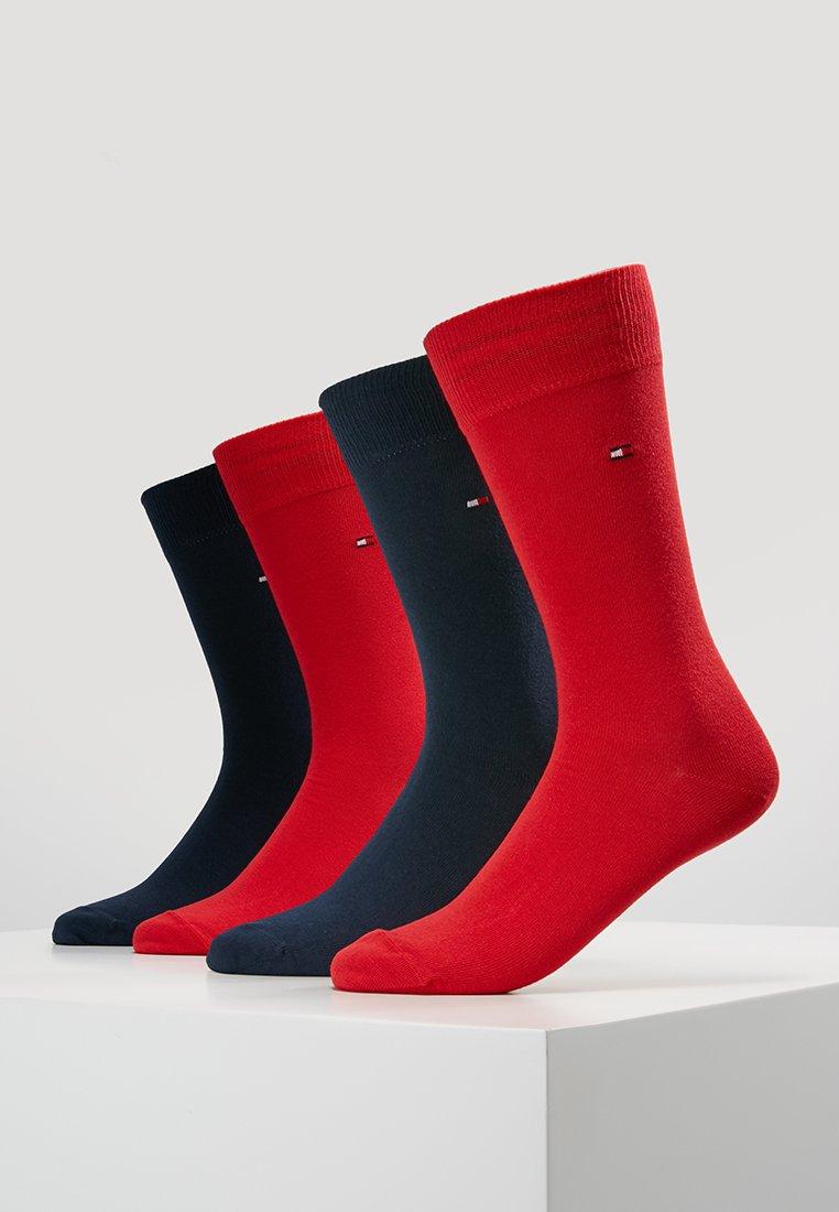 Tommy Hilfiger - MEN SOCK CLASSIC 4 PACK - Socks - original