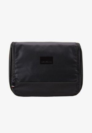 STOCKWELL - KOSMETIKTASCHE - Wash bag - black