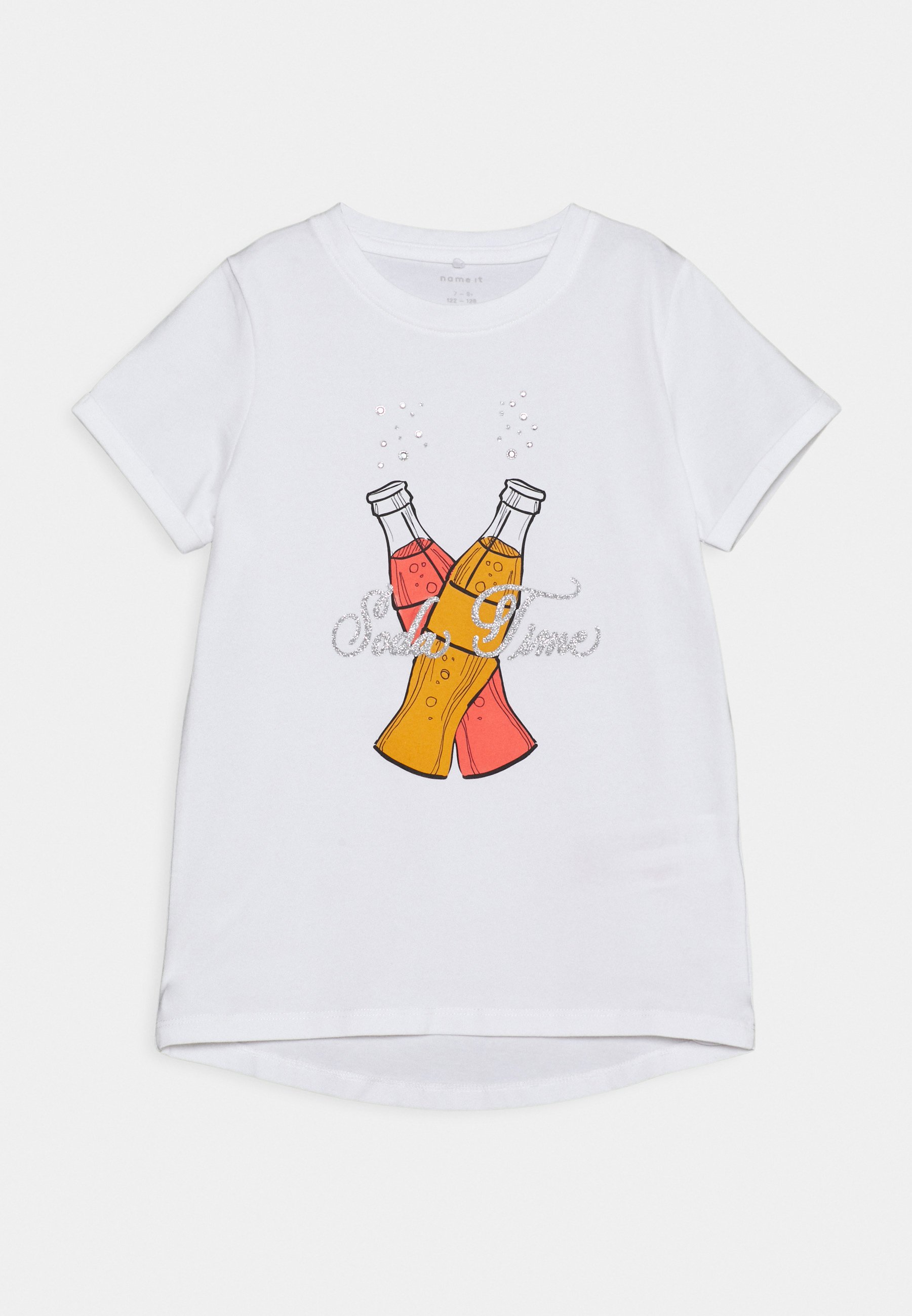 Kids NKFICON FAIRY  - Print T-shirt