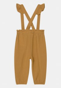 Name it - NBFFREDE - Trousers - spruce yellow - 1