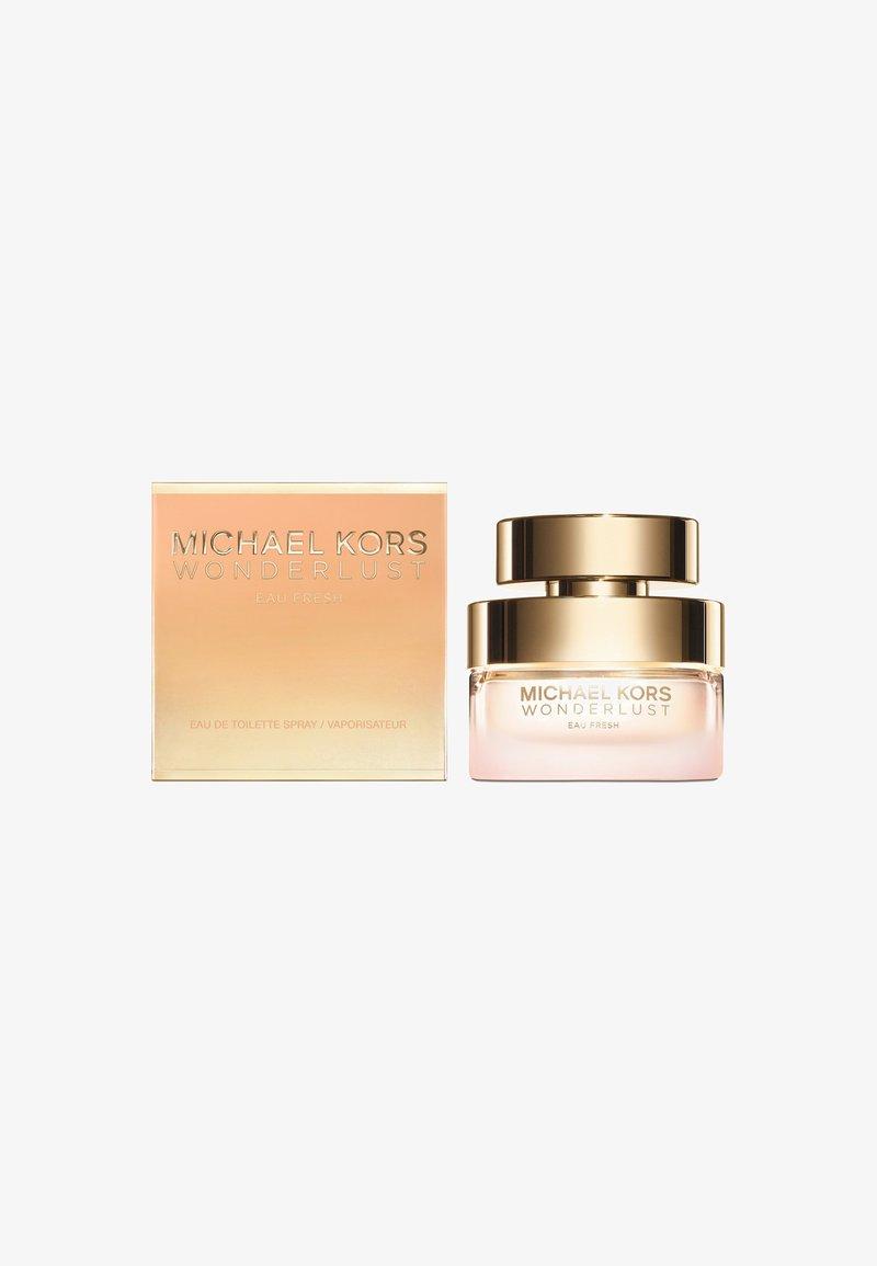 Michael Kors Fragrance - WONDERLUST EAU SO FRESH EAU DE TOILETTE SPRAY 30ML - Eau de Toilette - -