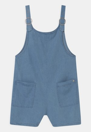 ALBINA - Dungarees - light blue