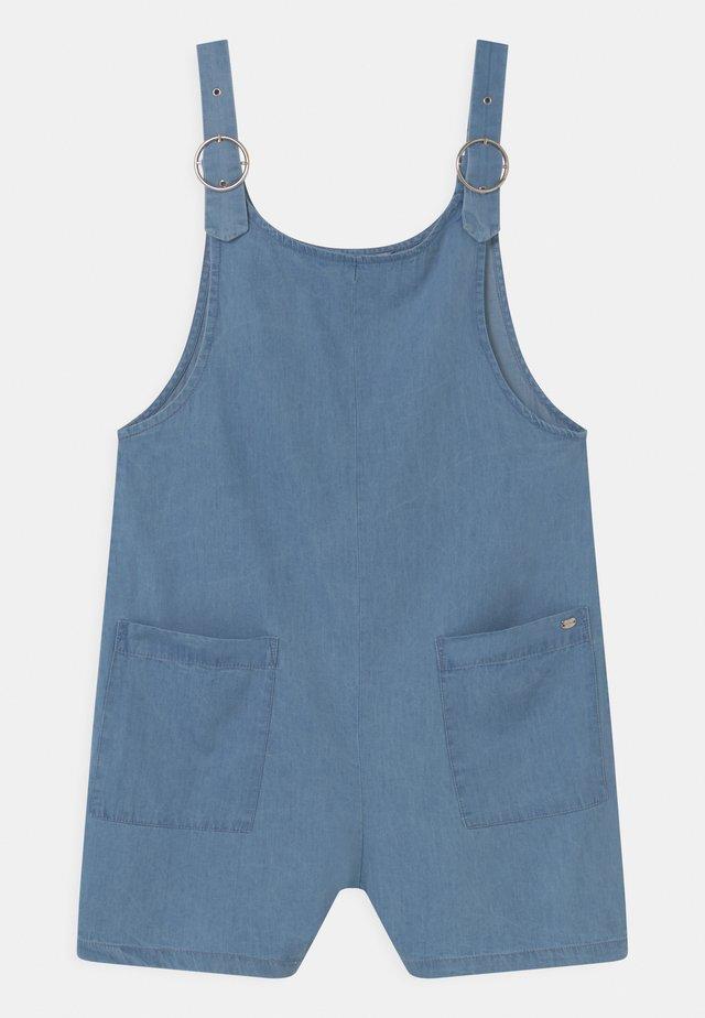 ALBINA - Overall /Buksedragter - light blue